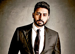 Abhishek Bachchan travels to different cities to raise funds for underprivileged kids