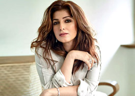 Twinkle Khanna has a story idea for a film