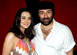 Preity Zinta, Sunny Deol starrrer Bhaiyyaji Superhit to be revived