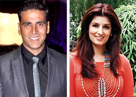Akshay Kumar and Twinkle Khanna to endorse Lodha Group?