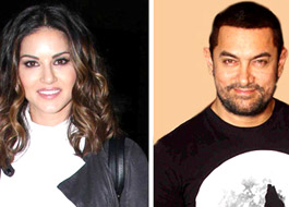 Sunny Leone to groove with Aamir Khan in Dangal?