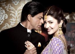Shah Rukh Khan and Anushka Sharma come together for Imtiaz Ali's next