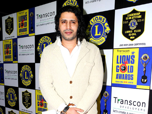 Photo Of Faruk Kabir From The 18th Lions Annual Gold Awards