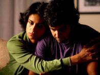 Movie Still From The Film Turning 30!!!,Gul Panag,Purab Kohli