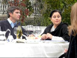 Movie Still From The Film Spanish Beauty / A Beautiful Wife,Manolo Cardona,Barbara Mori