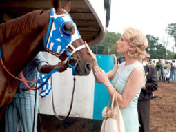 Movie Still From The Film Secretariat,Diane Lane
