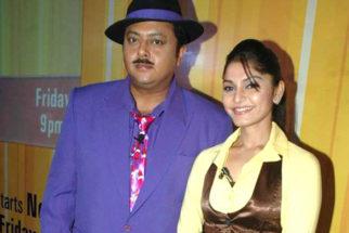 Photo Of Nitesh Pandey,Sonali Nikam From The SAB TV launches 'Jaankhilavan Jasoos'
