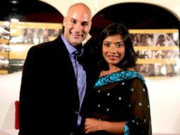 Photo Of Sanjeev Jhaveri,Deepti Gupta From The Premiere of 'Walkaway'