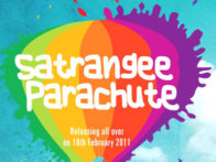 First Look Of The Movie Satrangee Parachute