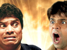 Movie Still From The Film Masti Express,Johny Lever,Rajpal Yadav