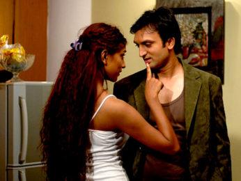 Movie Still From The Film Vikalp,Deepal Shaw,Akshay Singh