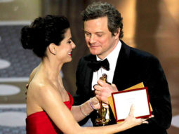 Photo Of Colin Firth From The 83rd Annual Academy Awards 2011
