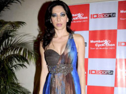 Photo Of Vida Samadzai From The Sayali and Urvashi at Gitanjali Tour De India Fashion Show