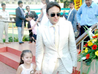 Photo Of Ness Wadia From The Ness Wadia with Gladrags models at CN Wadia Cup