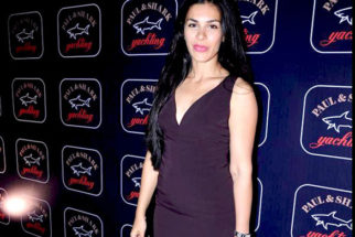 Photo Of Namrata Barua From The Preity and Shahid at the Paul and Shark Yachting launch