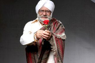 Movie Still From The Film Love Express,Om Puri