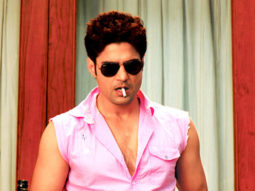 Movie Still From The Film Soundtrack,Rajeev Khandelwal