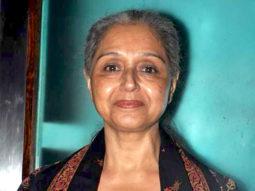 Photo Of Beena From The Uttaran success bash