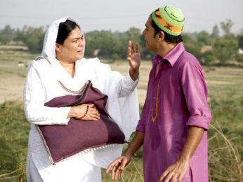 Movie Still From The Film Bas Ek Tamanna,Reema Lagoo,Vrajesh Hirjee