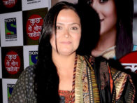 Photo Of Ektaa Behl From The Press conference of Sony's new serial 'Kuch Toh Log Kahenge'