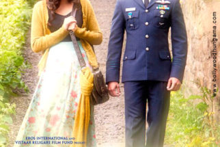 First Look Of The Movie Mausam
