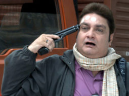 Movie Still From The Film Tere Mere Phere,Vinay Pathak