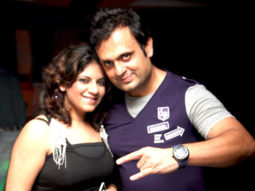 Photo Of Tarranum,DJ Sheizwood From The DJ Sheizwood celebrated his birthday at Peninsula