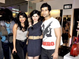 Photo Of Pallavi Sharda,Vaibhav Talwar From The Celebs grace the launch of Pavers England's store