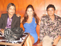 Photo Of Shaan Banerjee,Yasmeen From The Shaan Banerjee's birthday bash
