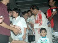 Photo Of Nandita Puri From The Tina Ambani at Bhupen Hazarika's prayer meet