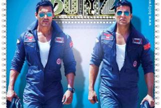 First Look Of The Movie Desi Boyz