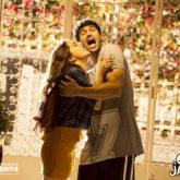 Movie Wallpapers Of The Movie Ok Jaanu
