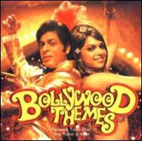 Bollywood Themes