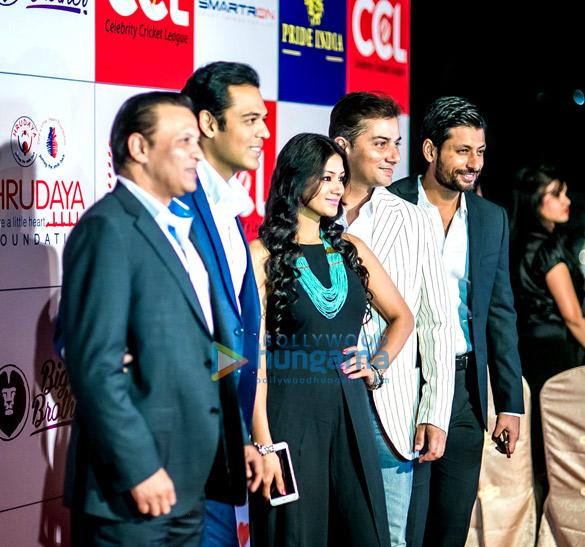 Sameer Kochhar, Barkha Bisht, Varun Badola, Indraneil Sengupta