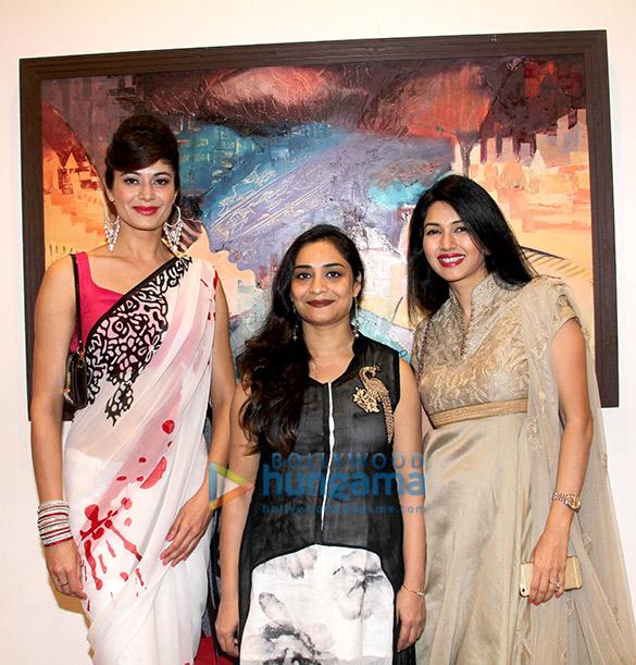 Pooja Batra, Rekha Rana, Deepti Bhatnagar
