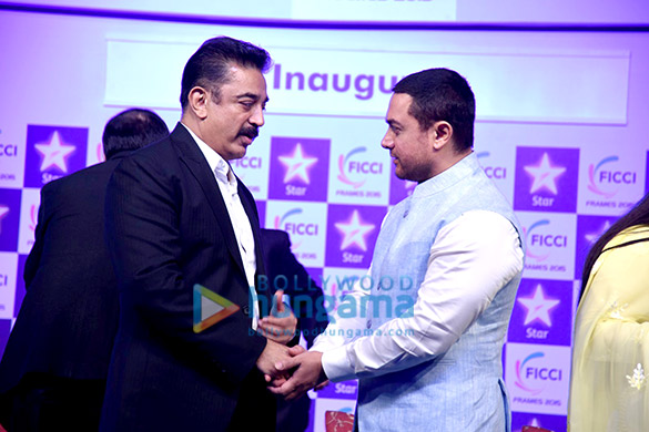 Kamal Haasan, Aamir Khan