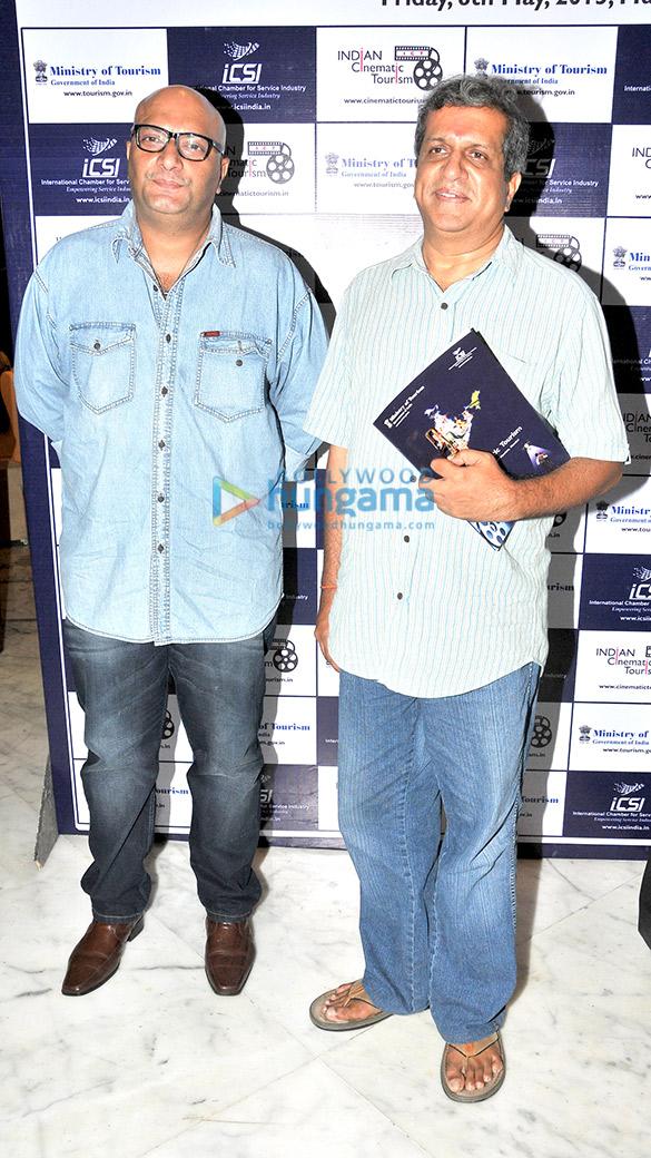 Amit Behl, Darshan Jariwala