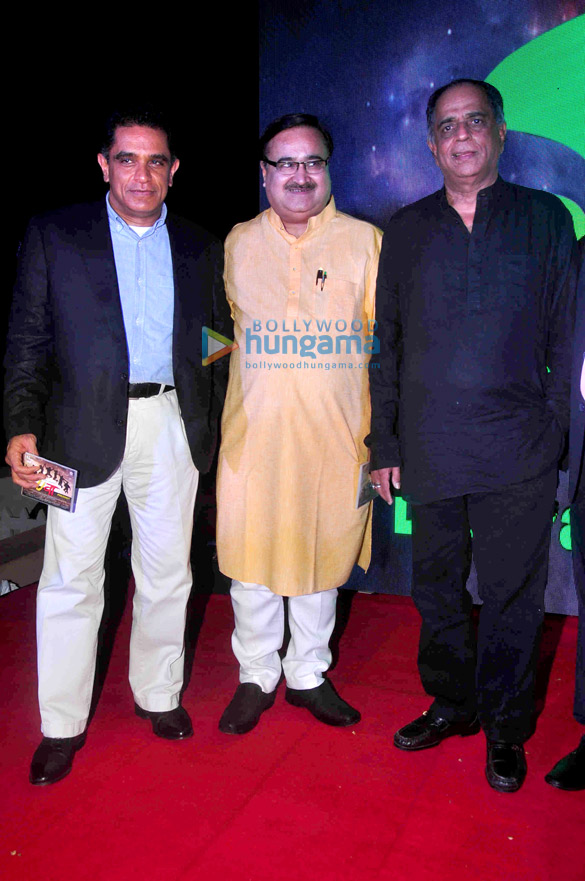 Firoz Nadiadwala, Shri Prakash Mehra, Pahlaj Nihalani