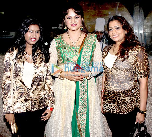 Sanchiti Sakat, Upasna Singh, Ekta Jain