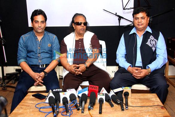 Shashank Udapurkar, Ravindra Jain, Maninder Jain