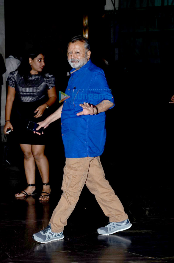 Pankaj Kapoor