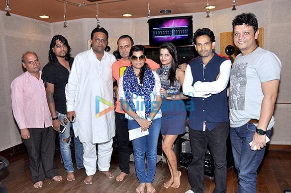 Aziz Zee, Avadh Sharma, DJ Sheizwood, Mamta Sharma