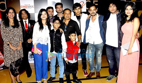 Reshma Vishnu, Arvind Kumar, Anuradha Mukherjee, Milind, Karan, Rajesh Rajshinghe, Satya Manjrekar, Srman Jain, Sanket, Vaibhavi