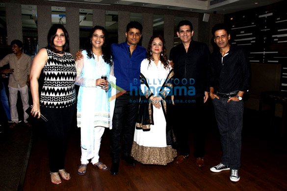 Vanita, Gauri Karnik, Sandeep Singh, Smita Thackeray, Omang Kumar, Manoj Bajpayee