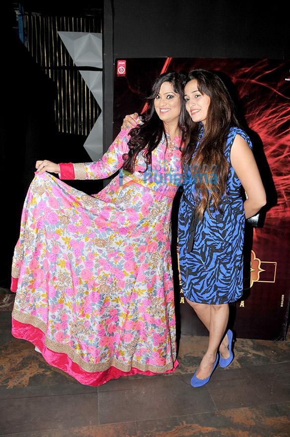 Richa Sharma, Shweta Pandit