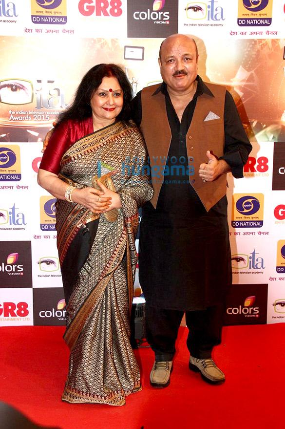Vidya Sinha, Arun Bakshi