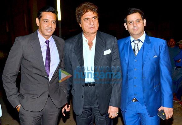 Anup Soni, Raj Babbar, Ajay Kapoor