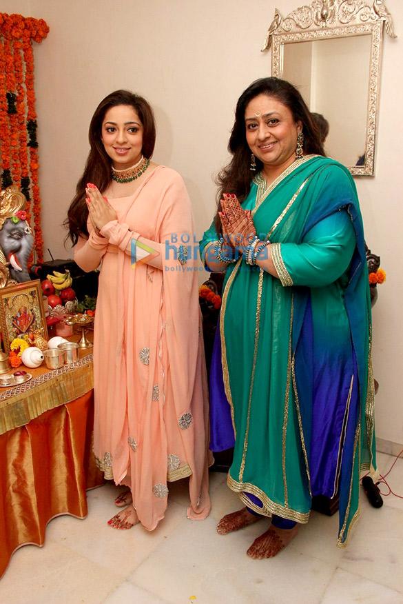 Nidhi Dutta, Bindiya Goswami