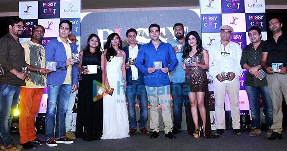 Aman Verma, Shreeya, Jai Singh, Arbaaz Khan, Shibani Kashyap