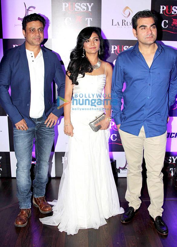 Jai Singh, Shreeya, Arbaaz Khan